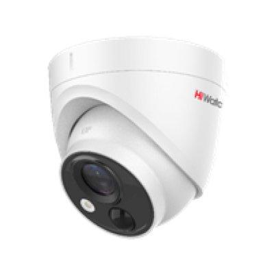 аналоговая видеокамера HiWatch DS-T513(B)-3.6MM