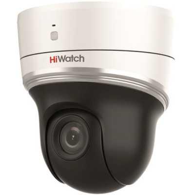 IP видеокамера HiWatch PTZ-N2204I-DE3W