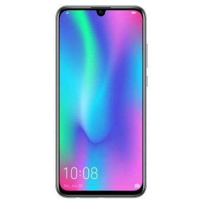 Смартфон Honor 10 Lite 3-64GB Black купить в Екатеринбурге в интернет магазине KNSburg.ru