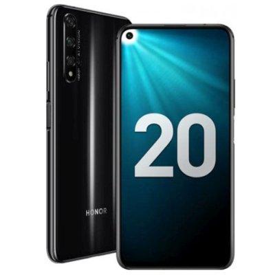 смартфон Honor 20 6-128GB Black