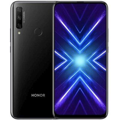 смартфон Honor 9X Black