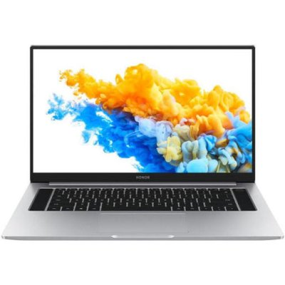 ноутбук Honor MagicBook HubbleB-WAH9DHN