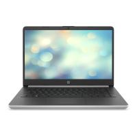 Ноутбук HP 14s-dq0000ur