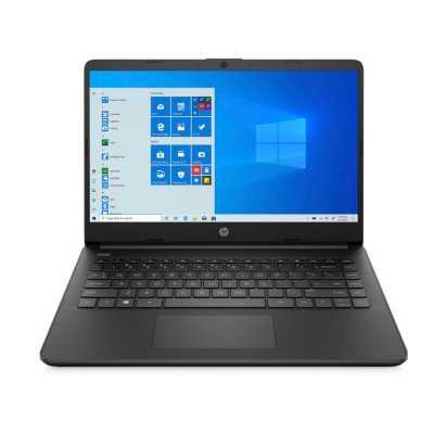 ноутбук HP 14s-dq0042ur