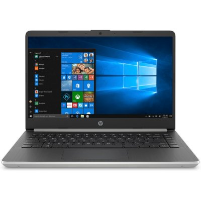 ноутбук HP 14s-dq1000ur