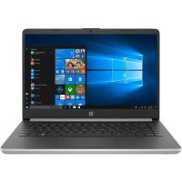 Ноутбук HP 14s-dq1009ur