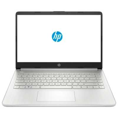 ноутбук HP 14s-dq1033ur