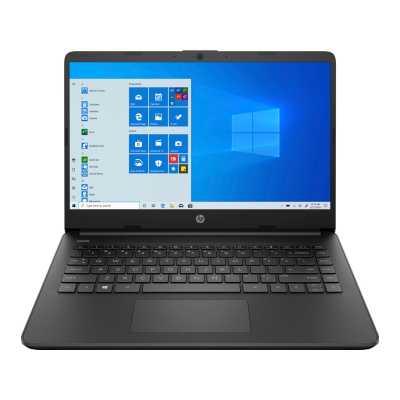 ноутбук HP 14s-dq3000ur