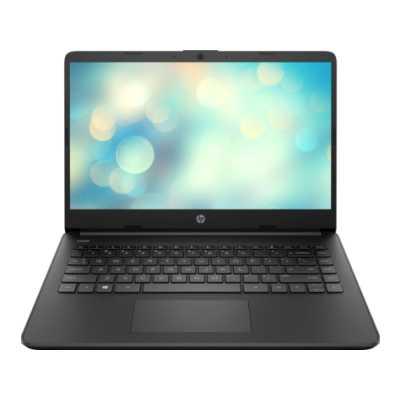 ноутбук HP 14s-fq0091ur-wpro