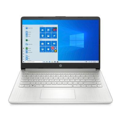 ноутбук HP 14s-fq1011ur