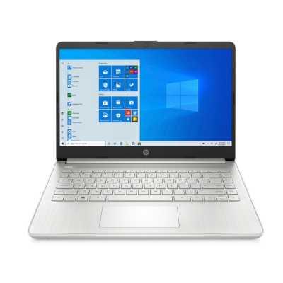 ноутбук HP 14s-fq1015ur-wpro