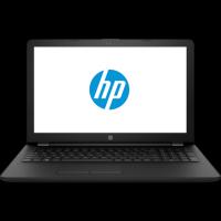 Ноутбук HP 15-bs186ur
