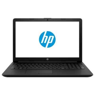 ноутбук HP 15-db0524ur-wpro