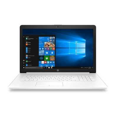 ноутбук HP 17-by2070ur-wpro