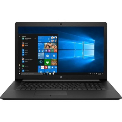 ноутбук HP 17-ca0152ur