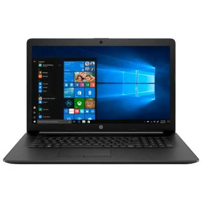 ноутбук HP 17-ca2037ur