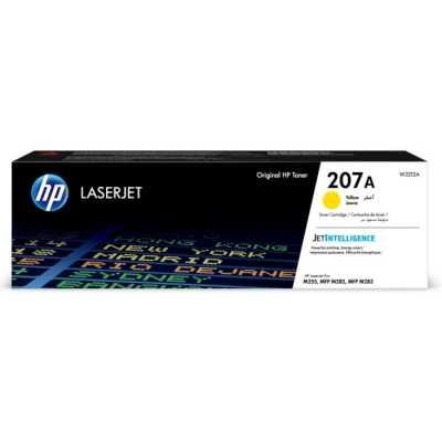 картридж HP 207A W2212A