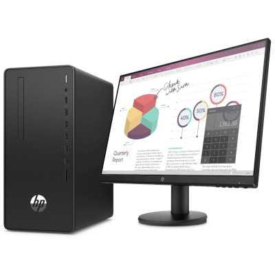 компьютер HP 290 G4 1C7P4ES Bundle