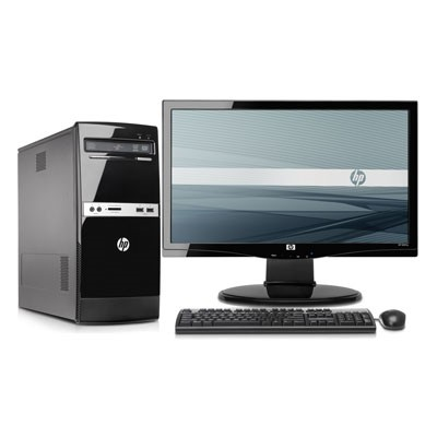 компьютер HP 500B MT Bundle XT433ES