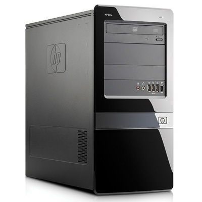 компьютер HP 7100 Elite MT WU408EA