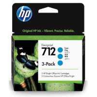 Картридж HP 712 3-Pack 3ED77A