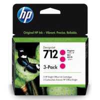 Картридж HP 712 3-Pack 3ED78A