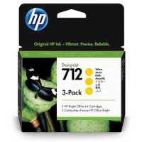 Картридж HP 712 3-Pack 3ED79A