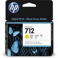 Картридж HP 712 3ED69A