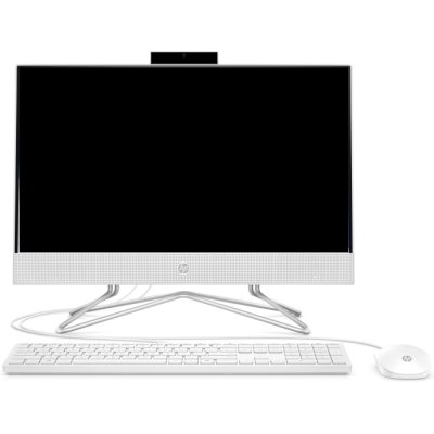 моноблок HP All-in-One 22-df0012ur
