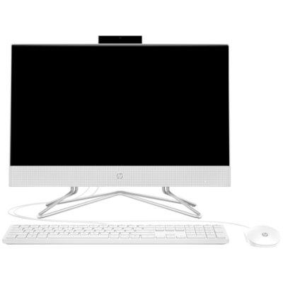 моноблок HP All-in-One 22-df0015ur