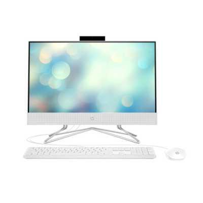 моноблок HP All-in-One 22-df1000ur