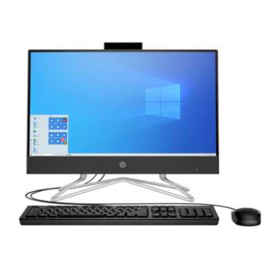 моноблок HP All-in-One 22-df1004ur