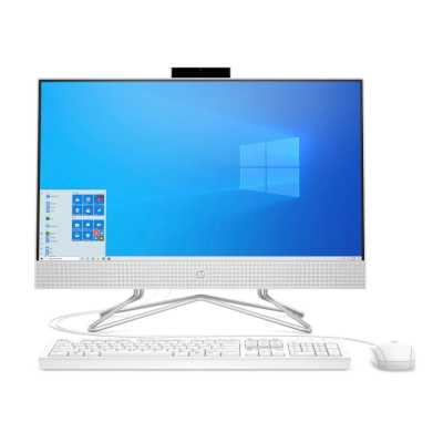 моноблок HP All-in-One 22-df1050ur