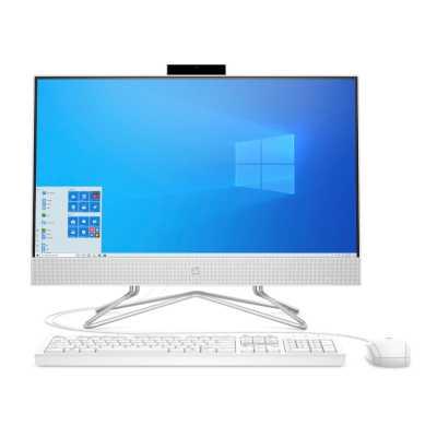 моноблок HP All-in-One 22-df1051ur