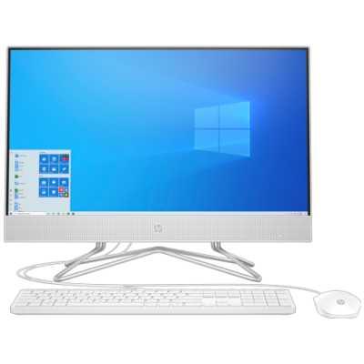моноблок HP All-in-One 24-df0023ur