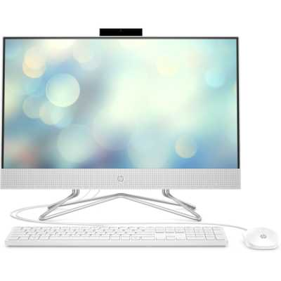 моноблок HP All-in-One 24-df0024ur