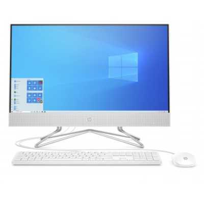 моноблок HP All-in-One 24-df0026ur