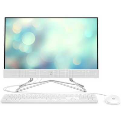 моноблок HP All-in-One 24-df0042ur