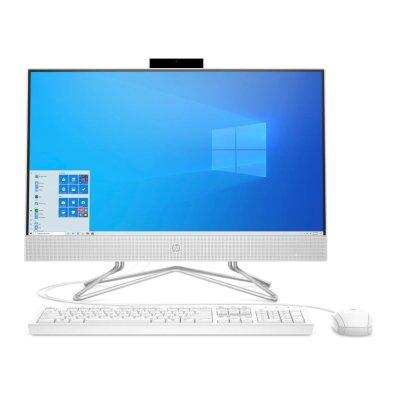 моноблок HP All-in-One 24-df1030ur