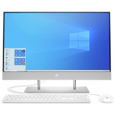 моноблок HP All-in-One 27-dp0020ur