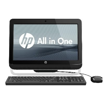 моноблок HP All-in-One 3420 Pro A2J95EA