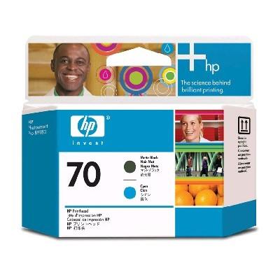 печатающая головка HP C9404A
