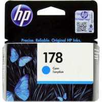 Картридж HP CB318HE