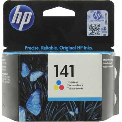 картридж HP CB337HE