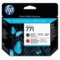 Печатающая головка HP CE017A
