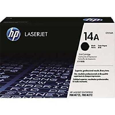 картридж HP CF214A