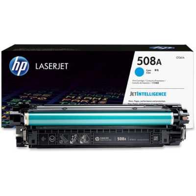 картридж HP CF361A