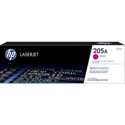 картридж HP CF533A
