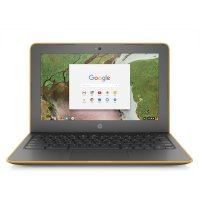 Ноутбук HP ChromeBook 11 G6 EE 3GJ78EA