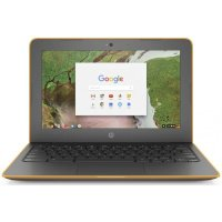 Ноутбук HP ChromeBook 11 G6 EE 3GJ81EA